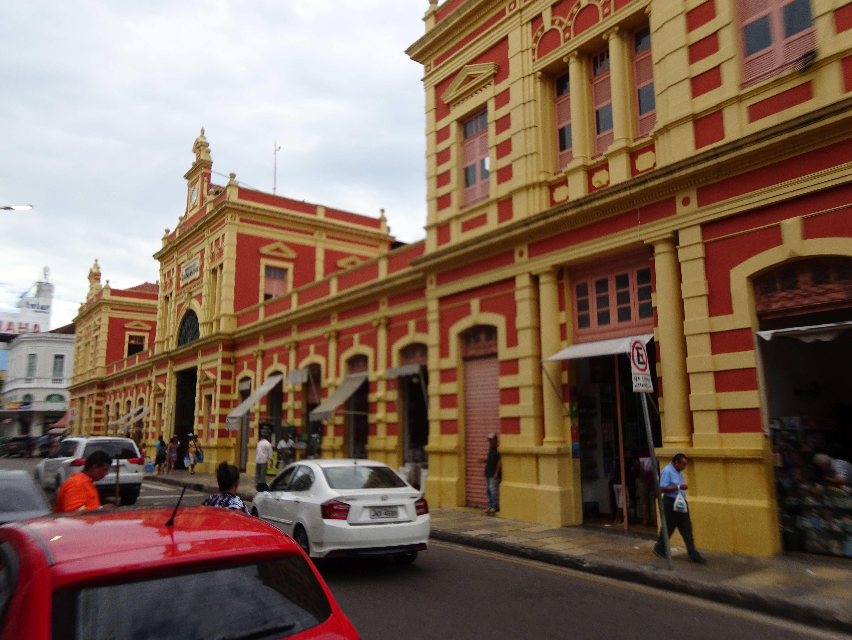 Jugendstilmarkthalle