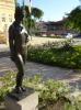 Denkmal für eine Geliebte eines Kautschukbarons...