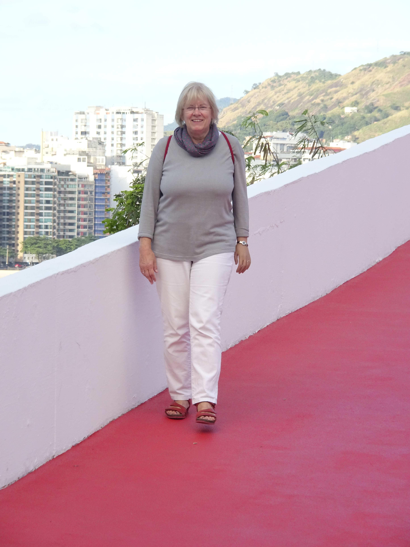 Einmal auf dem roten Teppich gehen...