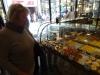 Monikas Vorgeschmack auf's Paradies: Café Colombo