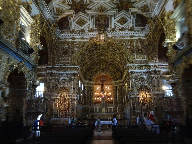 ...der Franziskanerkirche