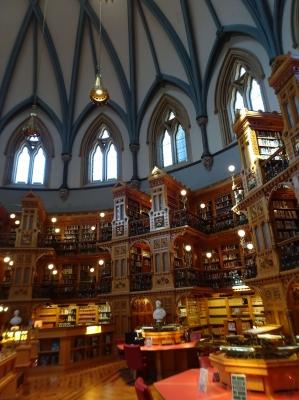 Parlamentsbibliothek