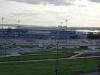 Zentralstadion, lange Zeit Spielstätte von Rubin Kazan