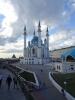 Etwa die Häfte der Bevölkerung Kazans sind Muslime.