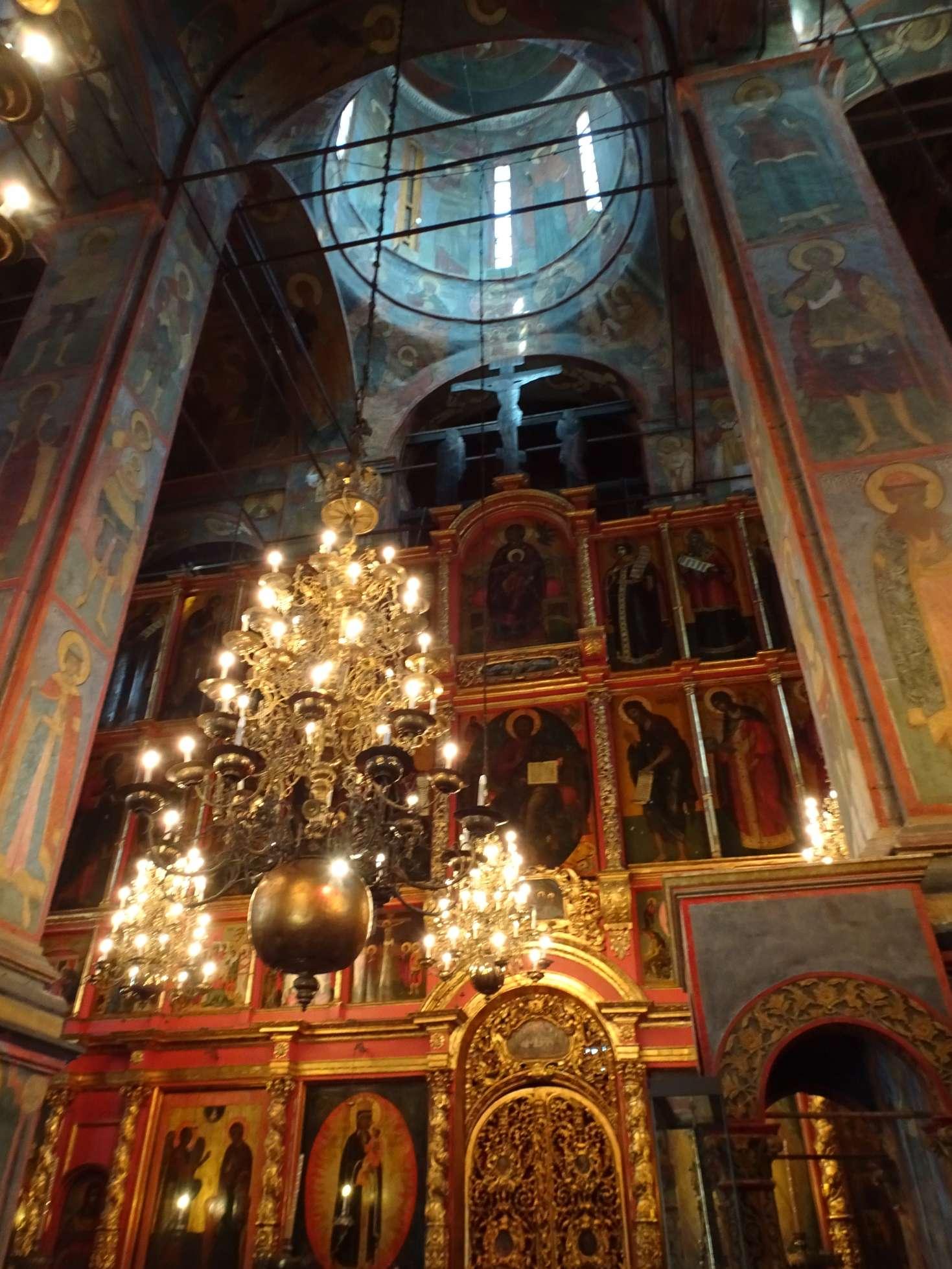 Erzengel-Kathedrale