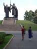 """Denkmal für den """"Großen Vaterländischen Krieg"""""""