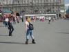 Stopp in Novosibirsk