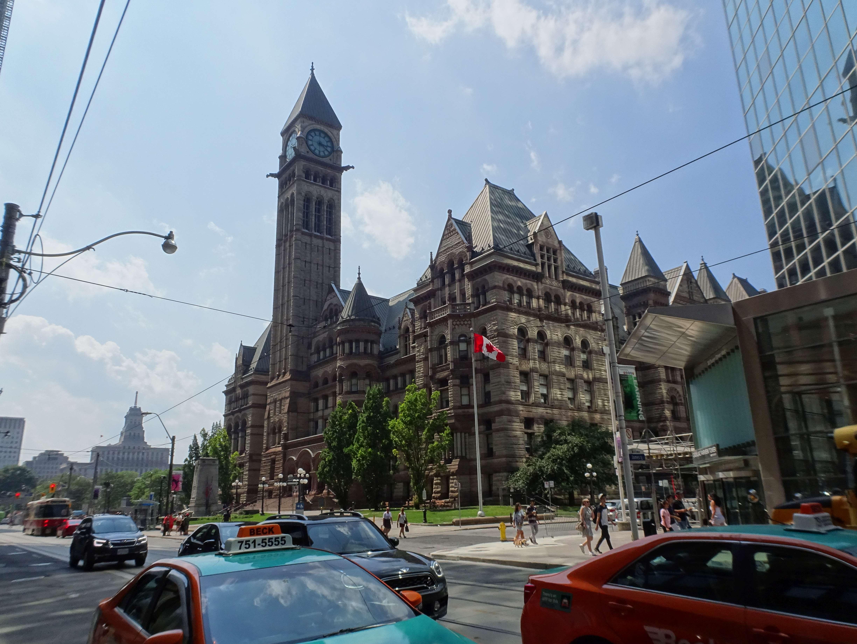 Die City Hall