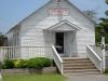 Auf dem Weg nach Memphis besichtigen wir die Grundschule von Tina Turner.