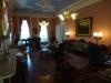 Der Salon des Hauses
