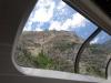 Im Aussichtswagen durch die Rocky Mountains