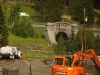 Der Moffat Tunnel unterfährt die kontinentale Wasserscheide