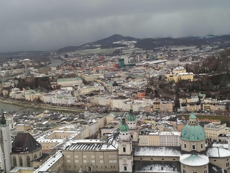 Im neuen Jahr geht es dann nach Salzburg